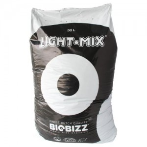 BioBizz LightMix 50 Liter Bag 60perPlt