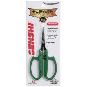 Shear Perfection Senshi Bonsai Scissor  2 in Straight Non Stick Blades 12perCs