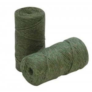 Bond Green Twine 200 ft 12perCs