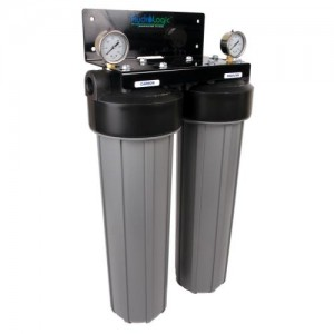 Hydrologic Big Boy wper KDF85 Catalytic Carbon Filter