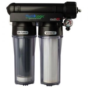 Hydrologic Stealth RO 150 wper Upgraded KDF Carbon Filter