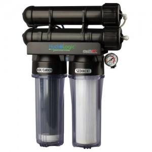 Hydrologic Stealth RO 300 wper Upgraded KDF Carbon Filter