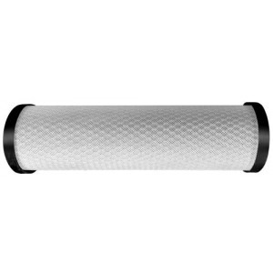 Ideal H2O Catalytic Carbon Filter 2 in x 10 in