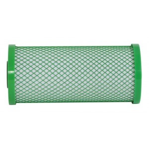 Ideal H2O Premium Green Coconut Carbon Filter  4.5 in x 10 in