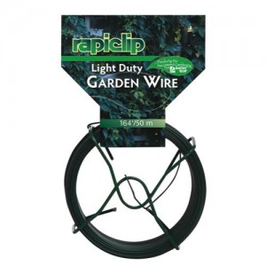 Luster Leaf Light Duty Garden Wire 12perCs