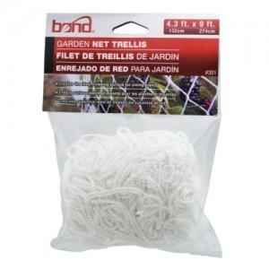 Bond Garden Net Trellis 24perCs
