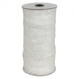 Grower's Edge Soft Mesh Trellis Netting Bulk Roll 5 ft x 225 ft wper 3.5 in Squares