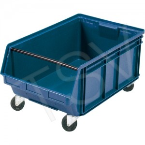 """Mobile Giant Stacking Containers 18 3/8"""" x 29"""" x 11 7/8"""""""