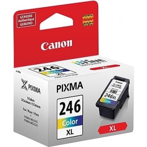 Canon Colour Ink Cartridge XL (8280B001), High Yield