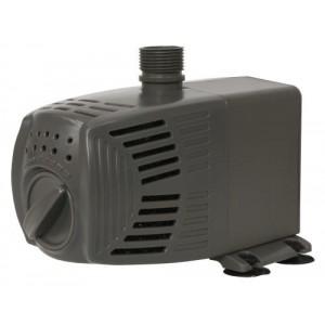EcoPlus Adjustable Water Pump 793 GPH 12perCs