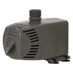 EcoPlus Adjustable Water Pump 370 GPH 20perCs