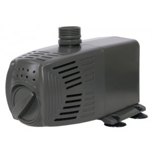 EcoPlus Adjustable Water Pump 1110 GPH 8perCs