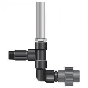 Dosatron Water Hammer Arrestor   3per4 in Installation Kit