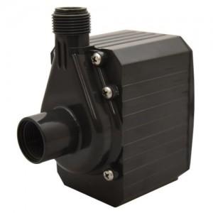 Danner HydroMag 950GPH Utility Pump wperVenturi 2perCs