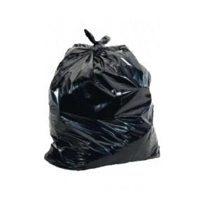 Garbage Bags - X-Strong Black - 42x48 - 100/cs