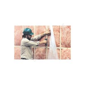 "Polyethlene Vapour Barrier Construction Film Length: 177' Width: 102"""
