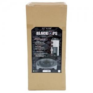 Black Ops Carbon Filter 12 in x 39 in 1700 CFM