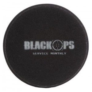 Black Ops HEPA Foam Intake Filter 6 in 6perCs
