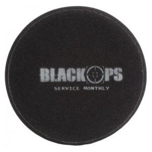 Black Ops HEPA Foam Intake Filter 8 in 6perCs