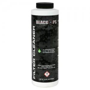 Black Ops HEPA Foam Intake Filter Cleaner 12perCs