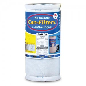 Can Filter 66 Inline