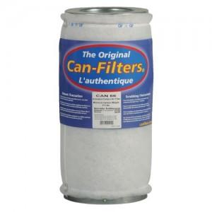 Can Filter 66 wper out Flange 412 CFM