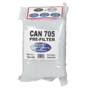 Can Replacement Pre Filter 705