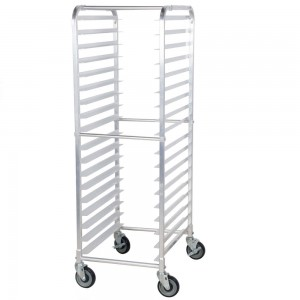 BUN PAN RACK FULL SIZE HEAVIER DUTY
