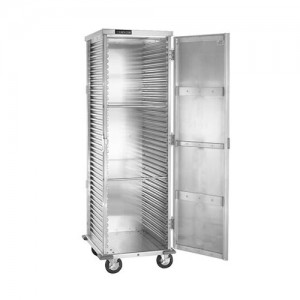 40 Pan Enclosed Bun Pan Rack
