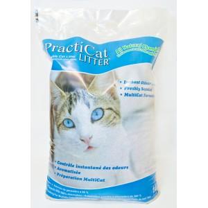14 KG Kitty Litter Bag