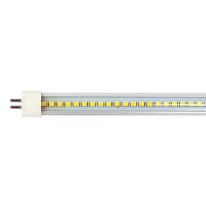 AgroLED iSunlight 21 Watt T5 2 ft White 5500 K LED Lamp 25perCs