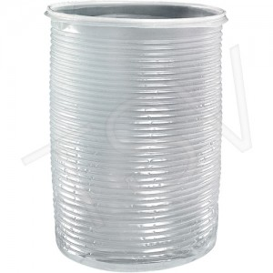 Liners Insert/Accordion for 55 Gal Drums 18mil