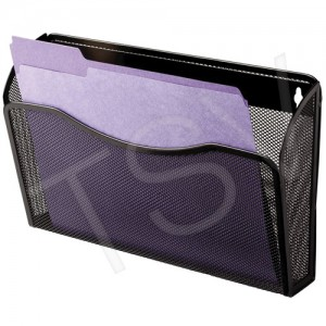 Rolodex ® Mesh Letter Wall Files 1 Pack