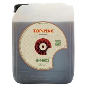 BioBizz TopMax 5 Liter 1perCs