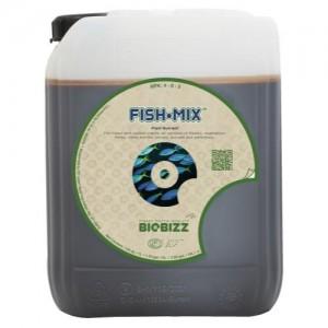 BioBizz FishMix 5 Liter 1perCs