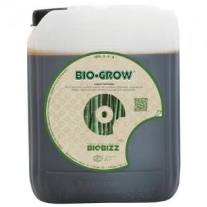 BioBizz BioGrow 5 Liter 1perCs
