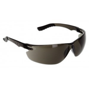 Techno Safety Glasses CSA Cert 4A Smoke