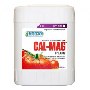 Botanicare CalMag Plus 5 Gallon