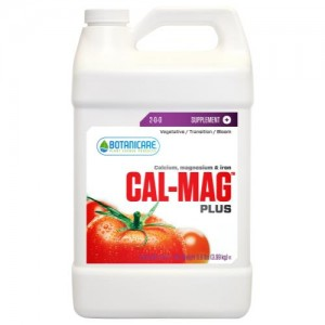Botanicare CalMag Plus Gallon 4perCs
