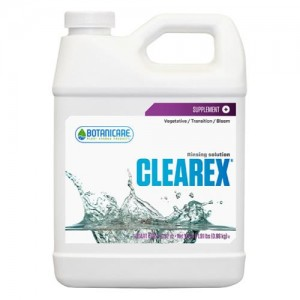 Botanicare Clearex Quart 12perCs