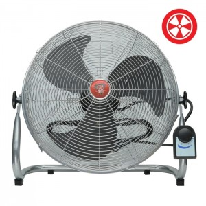 """18"""" F5 Industrial Floor Fan"""
