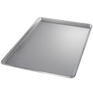 "20 Gauge Stainless Steel Sheet Pans, 18"" x 26"" NSF"