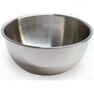 2 qt. Stainless Steel Mixing Bowl
