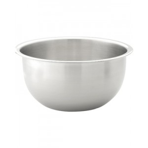 6 qt. Stainless Steel Mixing Bowl