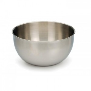 12 qt. Stainless Steel Mixing Bowl