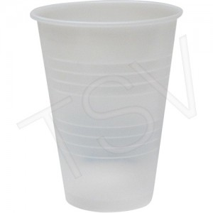 10 Oz Plastic Cups, 2500 pieces