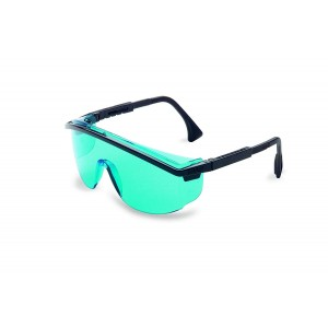 Uvex Astrospec 3000 Safety Glasses with SCT Blue XTR lens