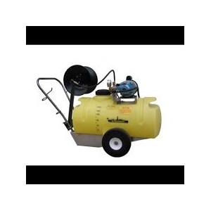 Siebring Kruser Sprayer 25 gal Electric