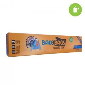 "Bake Bags Chicken Size 12"" x 20"" - 25 bag box"