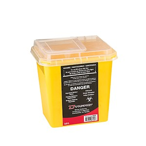 Sharps® Container, 3L